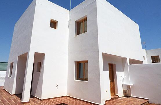 Casa en venta en Lucainena de la Torres, Almería, Calle España, 80.750 €, 3 habitaciones, 3 baños, 128 m2