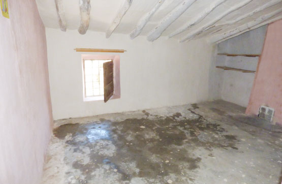 Casa en venta en Casa en Albox, Almería, 41.710 €, 3 habitaciones, 1 baño, 150 m2