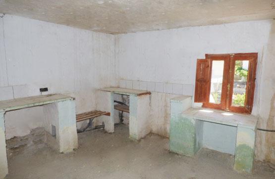 Casa en venta en Casa en Albox, Almería, 48.735 €, 3 habitaciones, 1 baño, 150 m2
