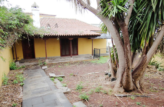Casa en venta en La Matanza de Acentejo, Santa Cruz de Tenerife, Calle Real, 274.930 €, 1 baño, 340 m2