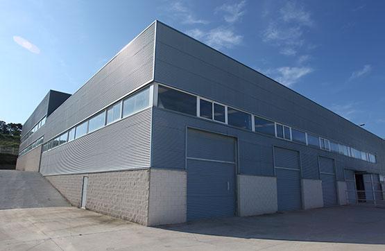 Industrial en venta en Can Jorn, la Roca del Vallès, Barcelona, Calle Albert Einstein/copernic, 500.000 €, 1467 m2