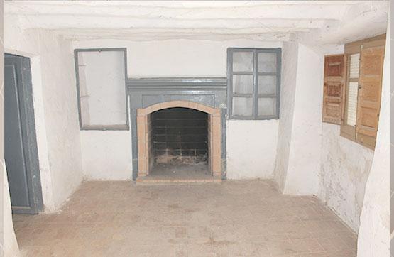 Casa en venta en Hellín, Albacete, Barrio Quilez, 70.000 €, 3 habitaciones, 1 baño, 276 m2