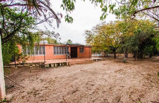 Casa en venta en Elche/elx, Alicante, Carretera Leon Km 6,9, 109.500 €, 4 habitaciones, 1 baño, 114 m2