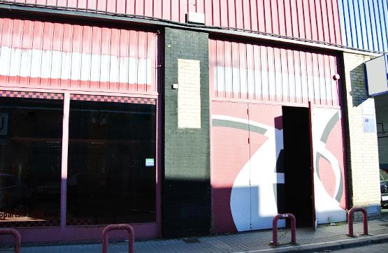 Industrial en venta en Huelva, Huelva, Calle Industrial Polirrosa, 159.000 €, 238 m2
