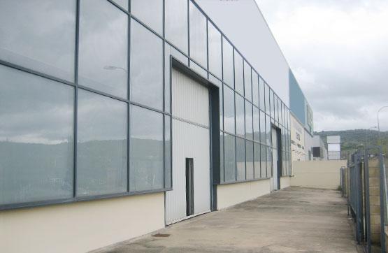 Industrial en venta en Plasencia, Cáceres, Calle Belgica, 1.048.300 €, 3259 m2