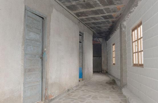 Casa en venta en O Barrio, A Rúa, Ourense, Calle Cantalarrana, 64.000 €, 3 habitaciones, 1 baño, 393 m2