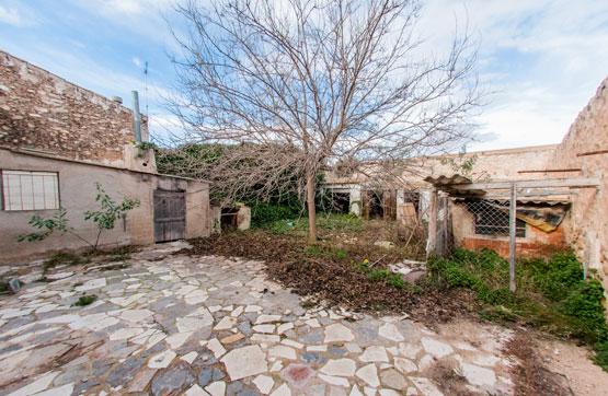 Casa en venta en Monóvar/monòver, Alicante, Calle Centro Partida Manya, 33.950 €, 6 habitaciones, 1 baño, 283 m2