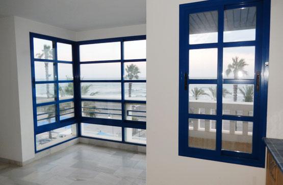 Piso en venta en Torrox-costa, Torrox, Málaga, Lugar Edificio Arrecife I, Paseo Maritimo El Morche, 336.800 €, 2 habitaciones, 1 baño, 89 m2