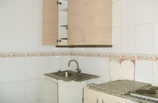 Piso en venta en Piso en Fuente Álamo de Murcia, Murcia, 37.390 €, 1 habitación, 1 baño, 68 m2