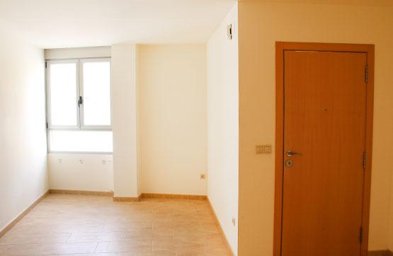 Piso en venta en Caudete, Albacete, Travesía San Luis, 33.750 €, 3 habitaciones, 1 baño, 82 m2