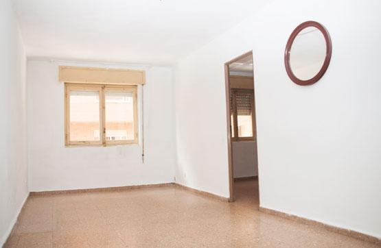 Piso en venta en Soria, Soria, Calle Virgen del Espino, 66.000 €, 3 habitaciones, 1 baño, 94 m2