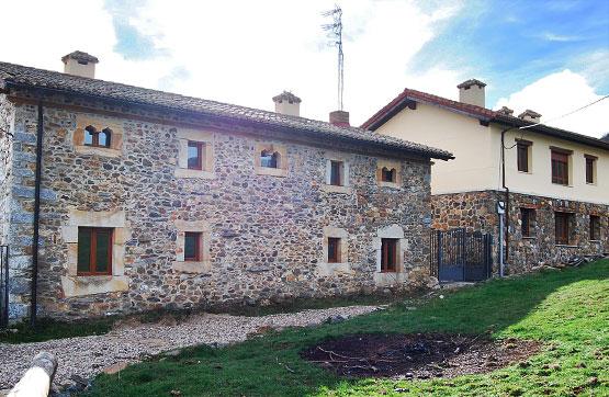 Piso en venta en Velilla del Río Carrión, Palencia, Calle Real, 36.278 €, 1 habitación, 1 baño, 54 m2
