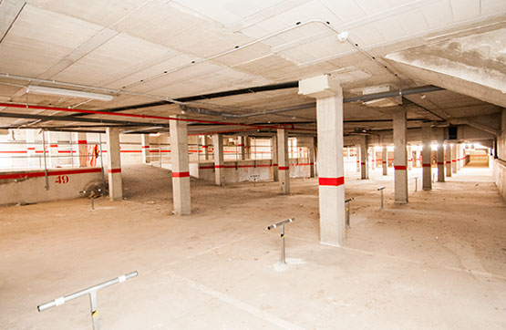 Parking en venta en Parking en Orihuela, Alicante, 2.200 €, 12 m2, Garaje