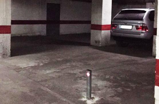 Parking en venta en Zalfonada, Zaragoza, Zaragoza, Calle Valero Julian Ripol Urbano C/calle Valle del Proto, 25.220 €, 25 m2