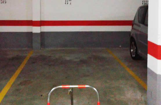 Parking en venta en San Pablo, Zaragoza, Zaragoza, Avenida de la Ilustración, 88.350 €, 1913 m2