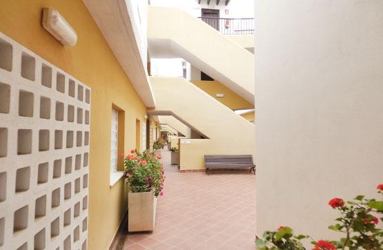 Piso en venta en Vera, Almería, Calle Parcela 3, 65.800 €, 2 habitaciones, 1 baño, 73 m2