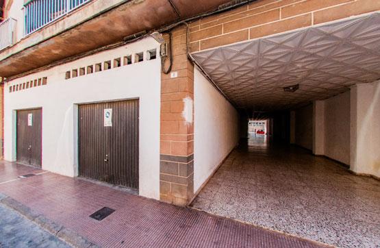 Piso en venta en El Verger, Alicante, Calle San Lluis, 49.548 €, 2 habitaciones, 1 baño, 68 m2