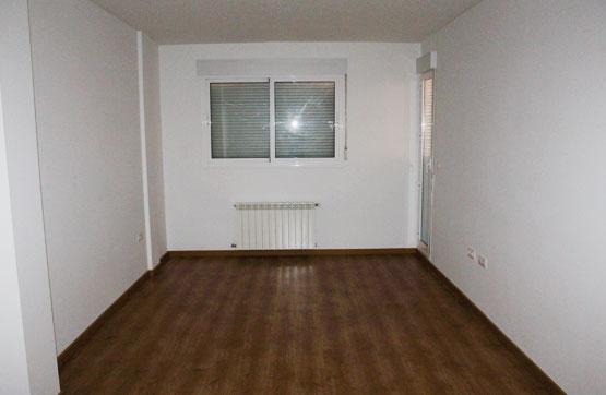 Piso en venta en La Roda, Albacete, Calle Quijote, 61.200 €, 3 habitaciones, 2 baños, 128 m2