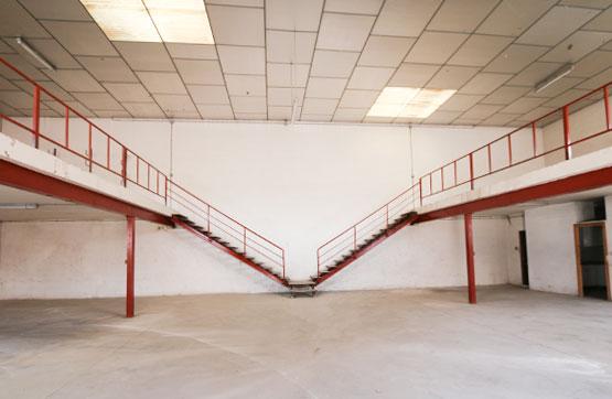 Industrial en venta en Huesca, Huesca, Calle Gibraltar Polig.ind.monzu, 83.000 €, 262 m2