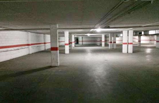 Parking en venta en Lleida, Lleida, Calle Guillem de Beziers, 8.500 €, 28 m2