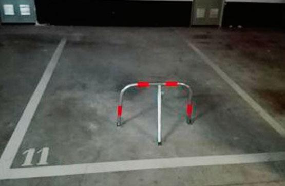 Parking en venta en Miralbueno, Zaragoza, Zaragoza, Calle Paraíso, 12.600 €, 22 m2