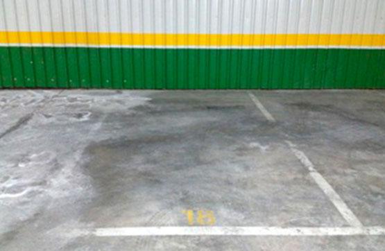 Parking en venta en Aranda de Duero, Burgos, Calle Madres Bernardas, 6.500 €, 26 m2