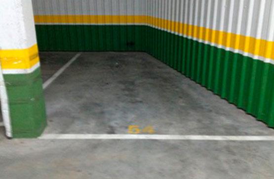 Parking en venta en Aranda de Duero, Burgos, Calle Santiago, 10.745 €, 29 m2
