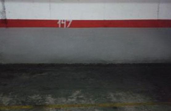 Parking en venta en Algeciras, Cádiz, Avenida America, 10.000 €, 21 m2