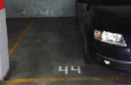 Parking en venta en Algeciras, Cádiz, Avenida America, 9.500 €, 20 m2