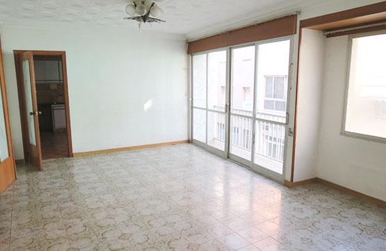 Piso en venta en Benicarló, Castellón, Calle Escuelas Cristianas, 73.500 €, 5 habitaciones, 2 baños, 155 m2