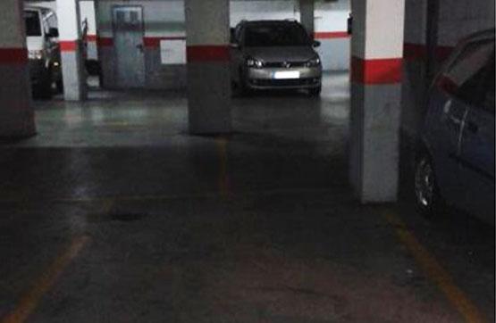 Parking en venta en Algeciras, Cádiz, Avenida America, 9.000 €, 19 m2