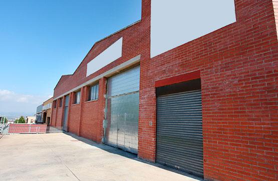 Industrial en venta en Cal Gravat, Manresa, Barcelona, Calle Esteve Terradas Pc107b, 661.000 €, 1979 m2