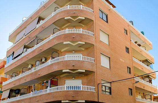 Piso en venta en Torrevieja, Alicante, Calle Tomillo, 69.100 €, 1 habitación, 1 baño, 57 m2