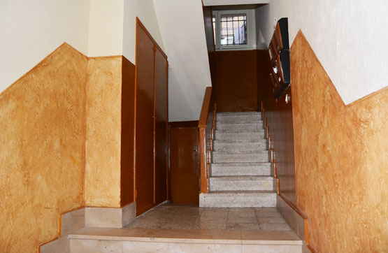 Piso en venta en Gijón, Asturias, Calle Sagrado Corazon, 75.900 €, 3 habitaciones, 1 baño, 95 m2