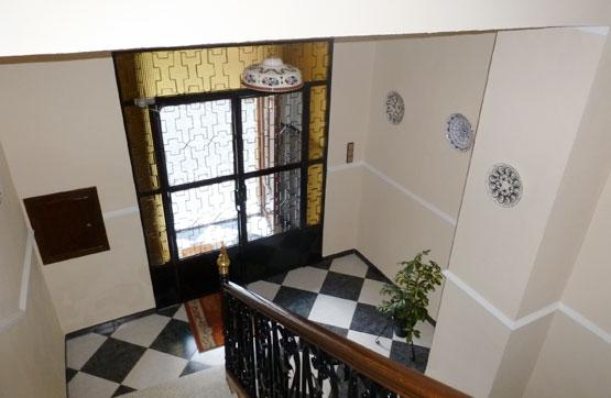 Piso en venta en Baena, Córdoba, Calle Mesones, 63.000 €, 3 habitaciones, 1 baño, 104 m2
