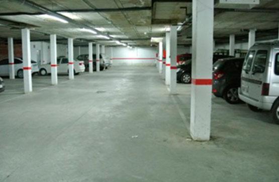Parking en venta en Almonte, Huelva, Calle Ramon Y Cajal, 7.000 €, 21 m2