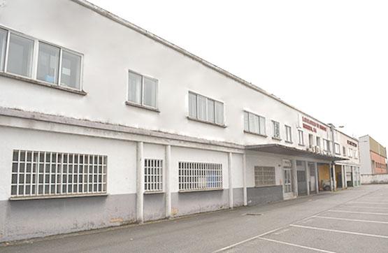 Industrial en venta en Pamplona/iruña, Navarra, Calle Landaben, Calle L, 178.245 €, 496 m2