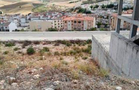 Suelo en venta en Alhama de Granada, Granada, Barrio Pl. Parcial Zona M 82 Prc 82 Manz 13, 47.935 €, 156 m2