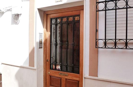 Piso en venta en Priego de Córdoba, Córdoba, Calle Puertas Nuevas (trastero.-c), 52.250 €, 2 habitaciones, 1 baño, 76 m2