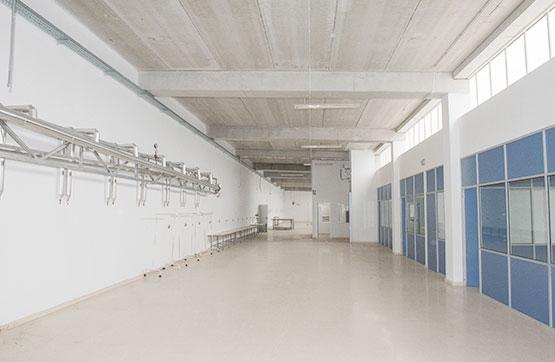 Industrial en venta en Valadares, Vigo, Pontevedra, Calle C,parque Tec Y Logistico de Vigo, 1.999.900 €, 2034 m2