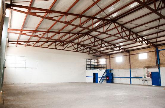 Industrial en venta en Valverde del Majano, Segovia, Calle Chopo, 279.050 €, 1421 m2