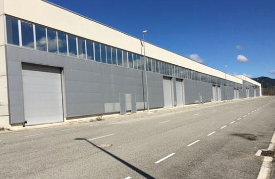 Industrial en venta en Egüés, Navarra, Calle Parque Industrial Egües Insula, 120.800 €, 390 m2