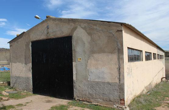 Industrial en venta en Rillo de Gallo, Guadalajara, Calle Somadilla, 118.589 €, 433 m2