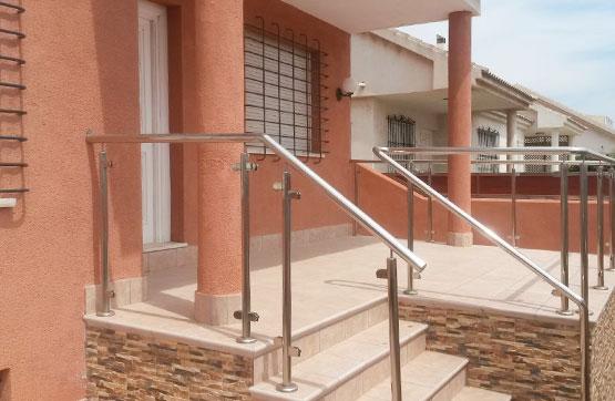 Piso en venta en San Javier, Murcia, Calle Rio Jucar, 229.615 €, 4 habitaciones, 2 baños, 279 m2