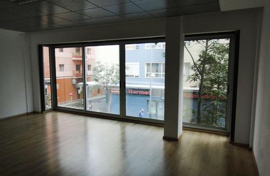 Oficina en venta en Las Palmas de Gran Canaria, Las Palmas, Calle Leon Y Castillo, 101.500 €, 72 m2