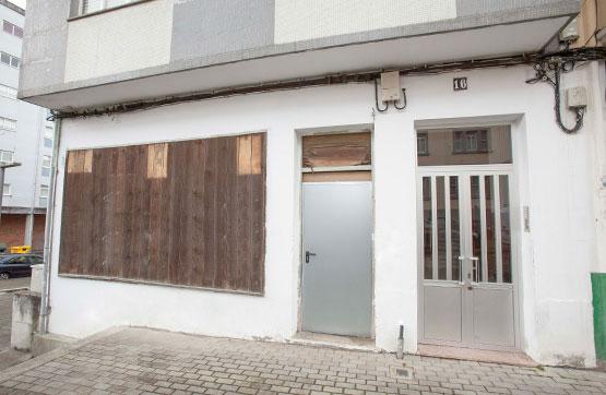 Local en venta en Ensanche B, Ferrol, A Coruña, Travesía de Bazan, 14.500 €, 63 m2