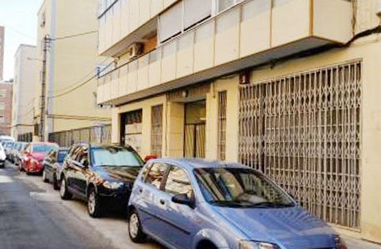Local en venta en Ciudad Lineal, Madrid, Madrid, Calle Amós Escalante, 174.000 €, 314 m2