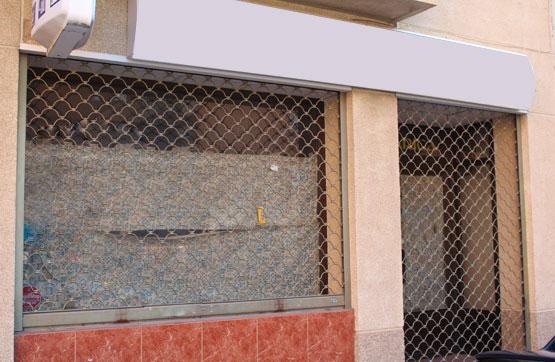 Local en venta en Azuqueca de Henares, Guadalajara, Calle Toledo, 110.160 €, 152 m2