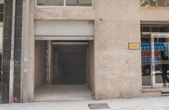 Local en venta en Ourense, Ourense, Calle Concejo, 559.600 €, 758 m2