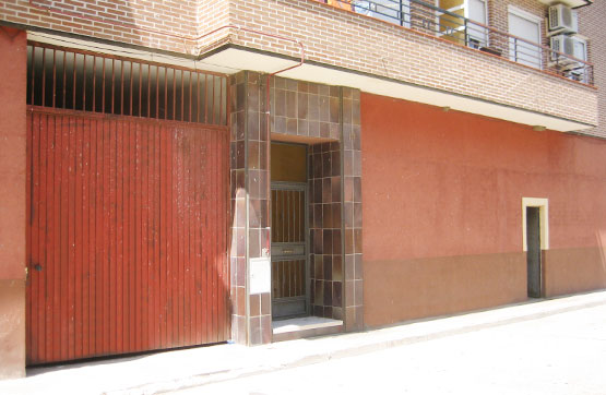 Local en venta en Barrio de Santa Maria, Talavera de la Reina, Toledo, Calle Santa Barbara, 19.700 €, 99 m2